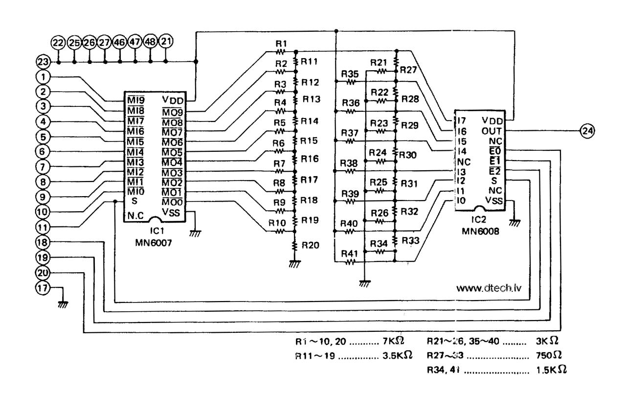 Mitsubishi Qy10 Wiring Diagram