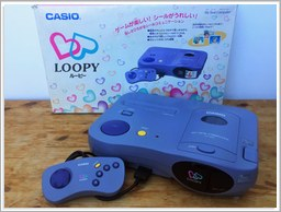 casio loopy